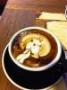Melbourne laneways - coffee culture