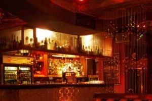 Chaise Lounge bar Melbourne