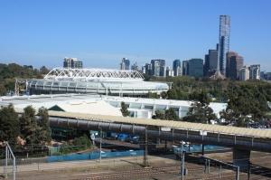 Sports Precinct Melbourne