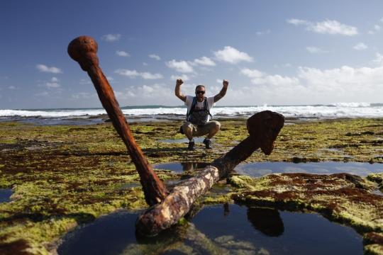 Great Ocean Walk along the Shipwreck Coast