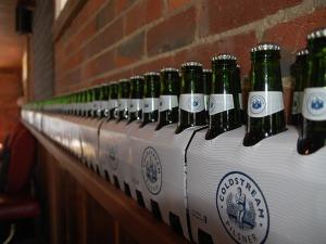Coldstream brewery, Yarra Valley